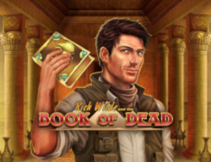 Books of dead Casino