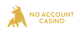 No account casino bäst bonus