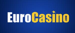 eurocasino spela med bäst bonus